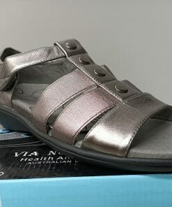 Orthotic Friendly Sandals